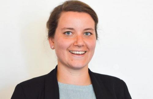 Laura Lümker EigenBaas Onderwijs