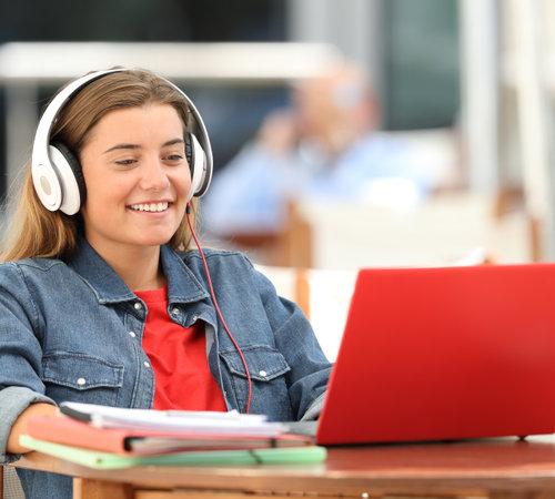 Eigenbaas e-learning